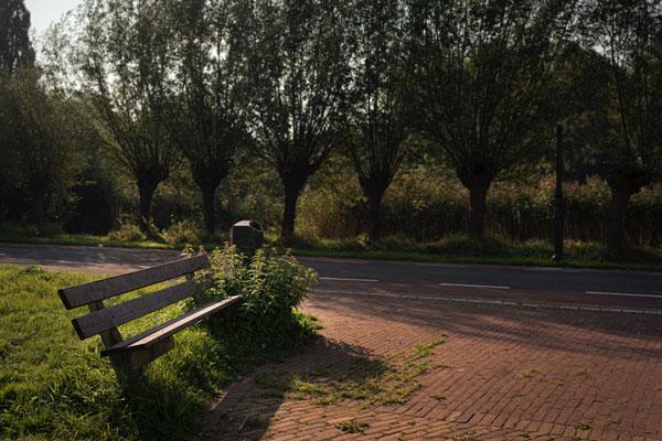 Verhalenbank Kromme Zandweg