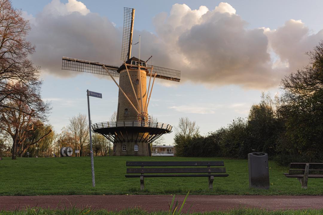 Overschiese Kleiweg - Rotterdam