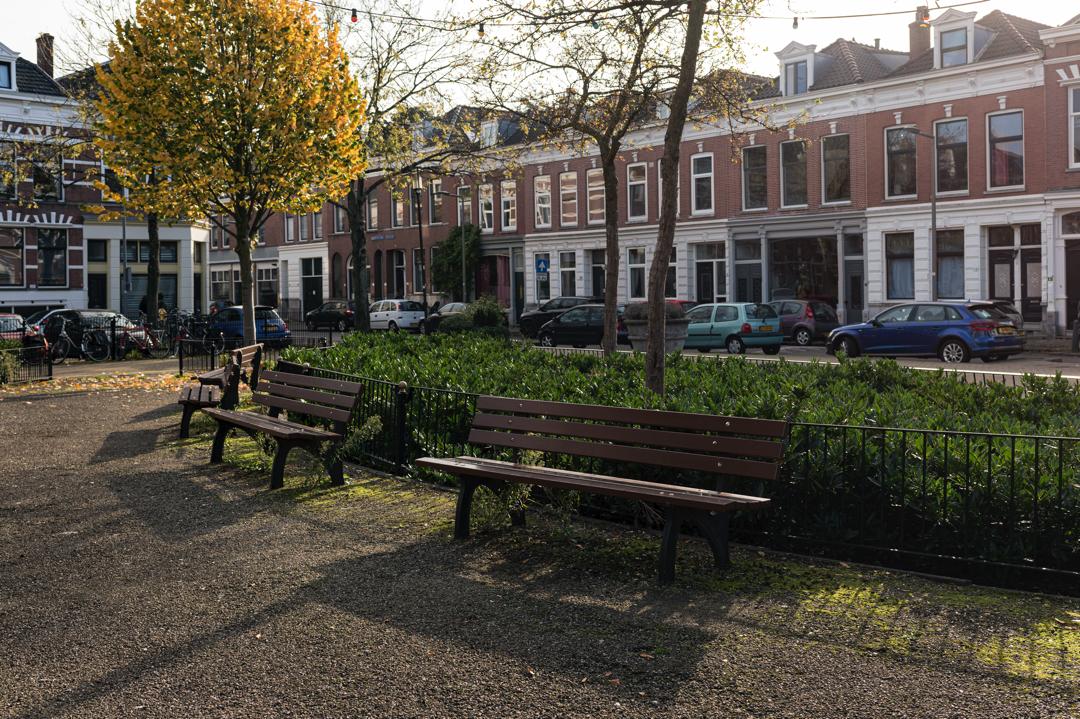Pijnackerplein - Rotterdam