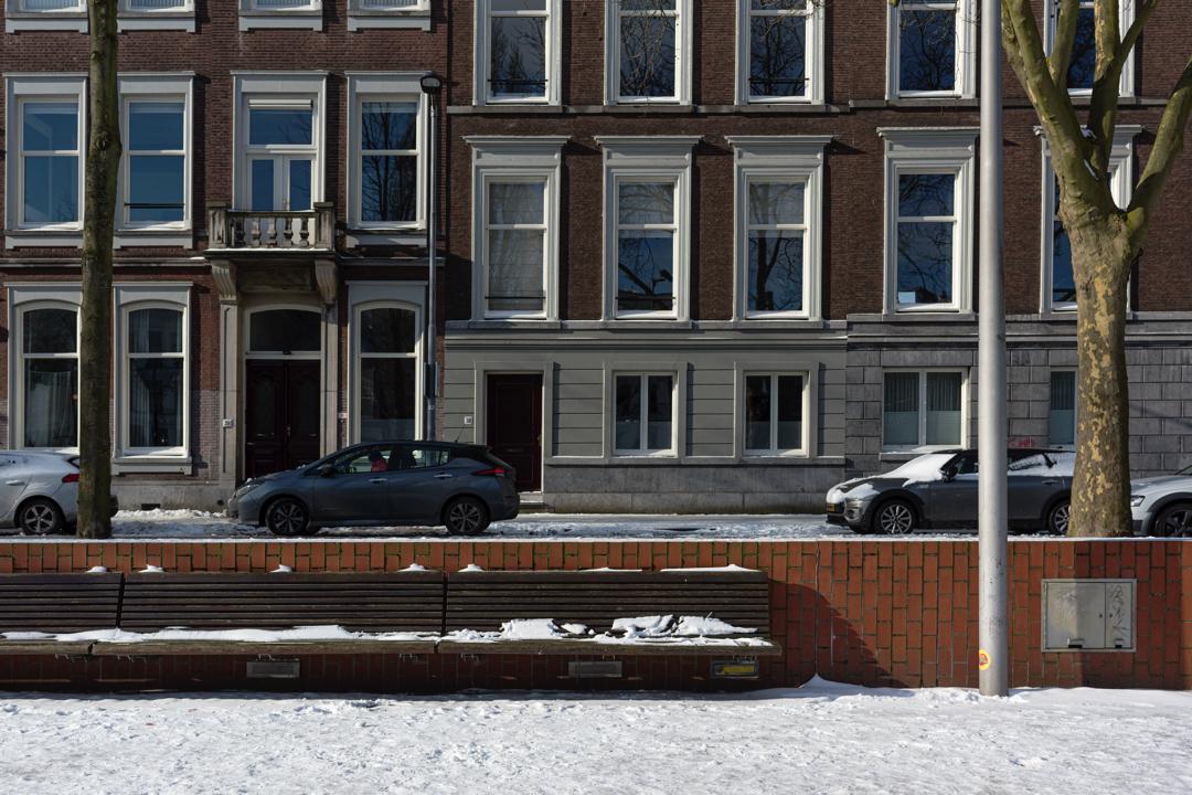 Westersingel - Rotterdam